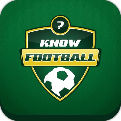 KnowFootball iOS App