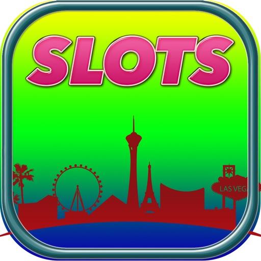 Atlantis 7 Slotica BigWin - A Hard Loaded Star iOS App