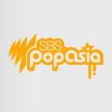SBS PopAsia - non-stop Asian pop! icon