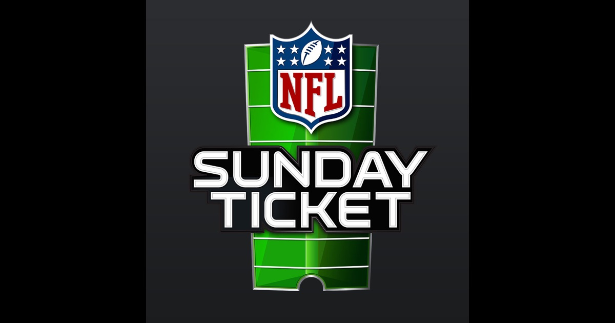 sunday ticket on the app store nfl sunday ticket logon nfl sunday ticket login page