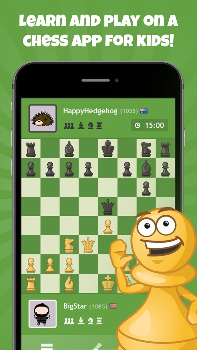 Learn Chess: From Beginner to Club Player - Google Play