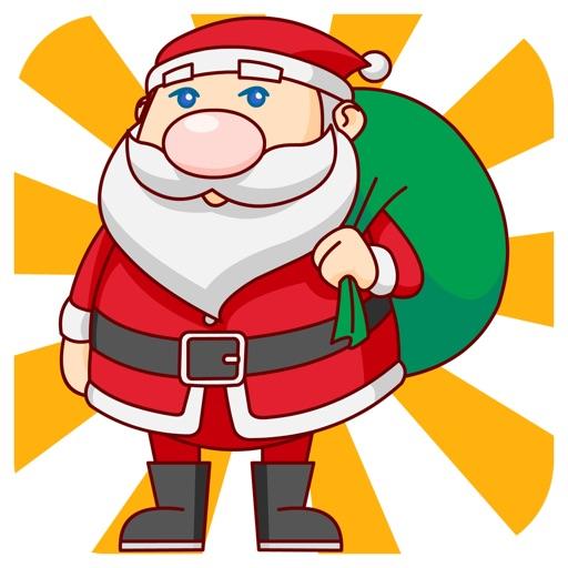 Santa's Gift  To Village Children In Amazing Country iOS App