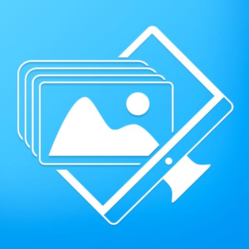 Sync Photos to Storage