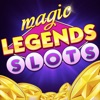 Slots Saga - the best free casino slots,play real las vegas casino games, tons of fun slot machines