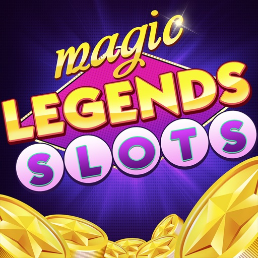 Slots Saga - the best free casino slots,play real las vegas casino games, tons of fun slot machines iOS App