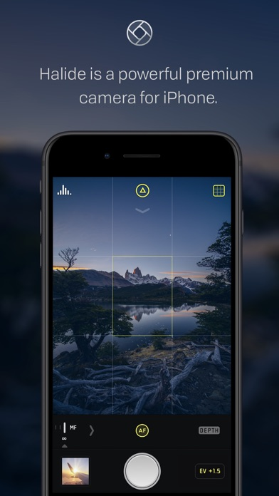 download Halide Camera apps 3