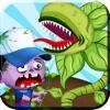殭屍植物大戰-免費