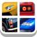 Close Up Car Quiz - Boys Trivia Pics Games Free
