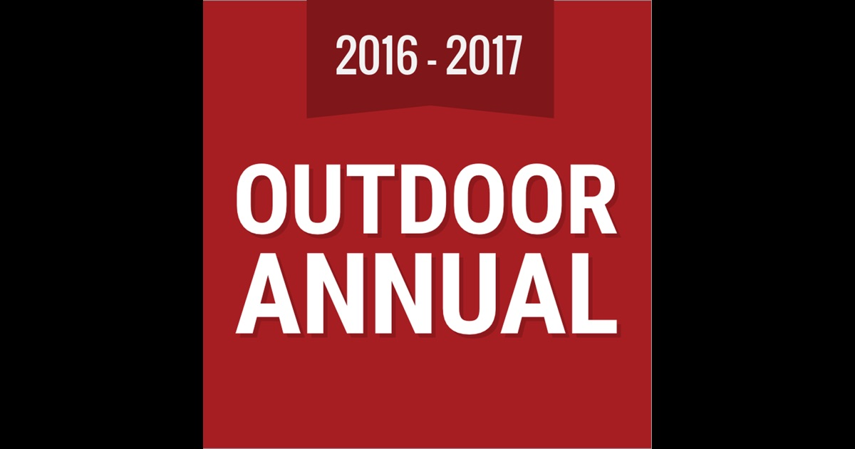Outdoor annual texas hunting and fishing regulations on for Texas fishing bag limits