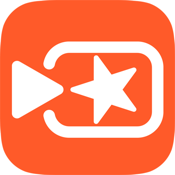 VivaVideo - Free Video Editor, Photo Slideshow Maker & Movie Camera icon