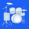 Drum Beats Metronome  - percusión metrónomo