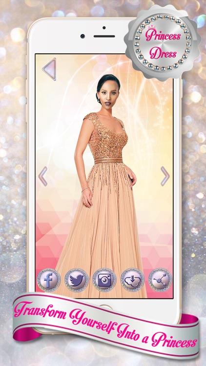 Princess dress up fashion montage app makeover games for girls princess dress up fashion montage app makeover games for girls solutioingenieria Choice Image