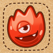Monster Busters: Match 3 Puzzle icon