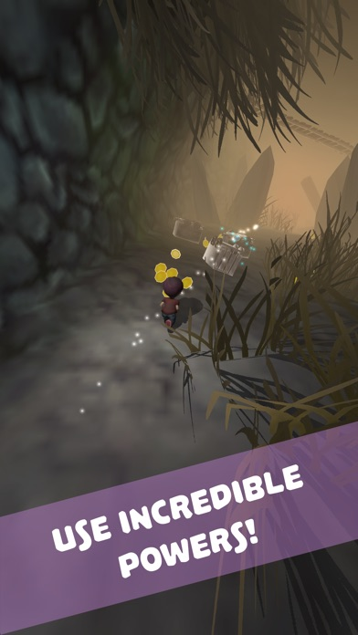 Sfero - Forces Escape Screenshot