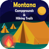 download Montana Campgrounds & Trails
