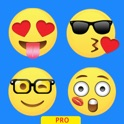Emoticons Keyboard Pro - Adult Emoji for Texting icon