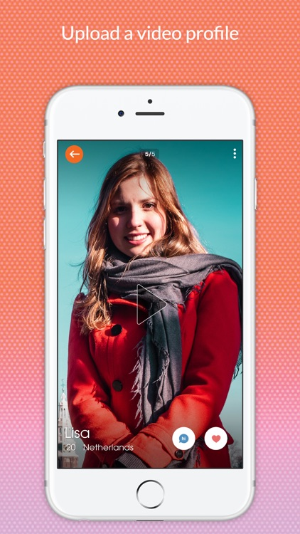 Dutch singles dating site