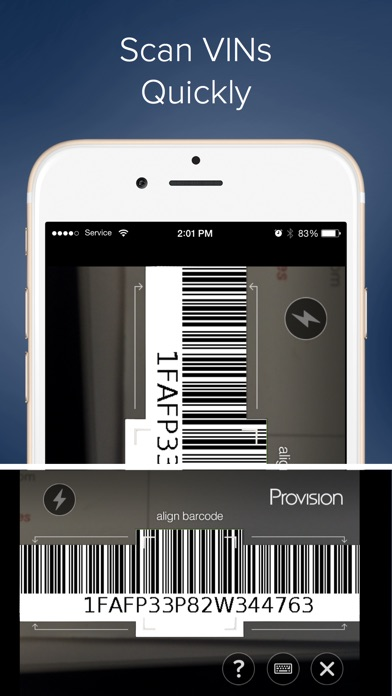 Carfax App For Iphone