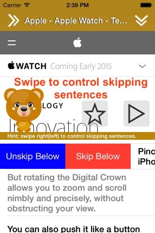 Translate 2 Pro for Safari screenshot 4