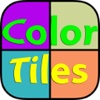 Color Tiles for you to test how sensitive you are to colors.