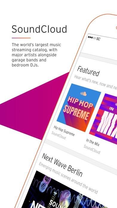 download SoundCloud - Music & Audio apps 0