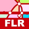 Florence Transport Map - MTR Map and Route Planner