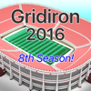 Gridiron 2016 College Football Scores & Schedules