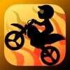 Top Free Games - Bike Race Gratis - Bästa Kostnadsfria Racingspelet bild