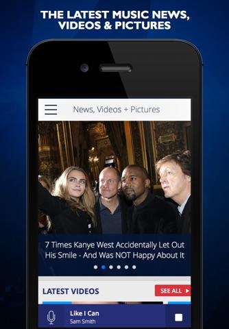 Capital FM screenshot 3