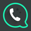 UppTalk - Free WiFi Calling and Texting with Gifs