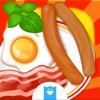 Cooking Breakfast - 烹飪早餐