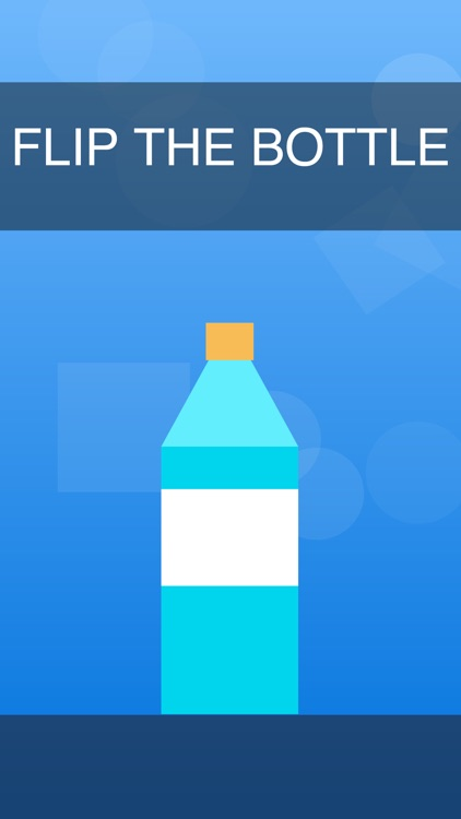 bottle flip 2016 water challenge endless diving by dean dragicevic