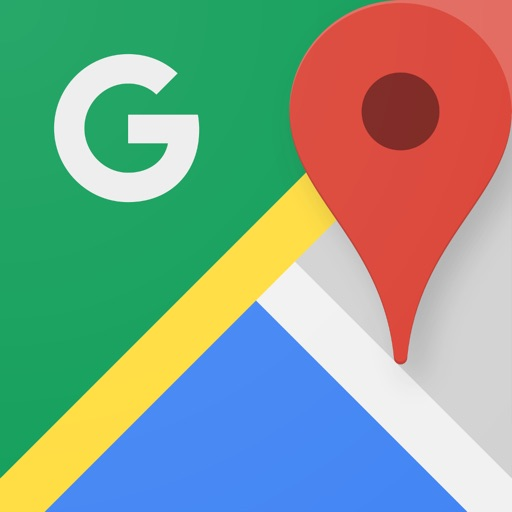 Google Maps - Navigation & Transit for iPhone