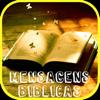 Mensagens Bíblicas: Frases da Bíblia e Jesus