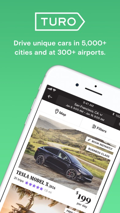 download Turo - Better Than Car Rental apps 2