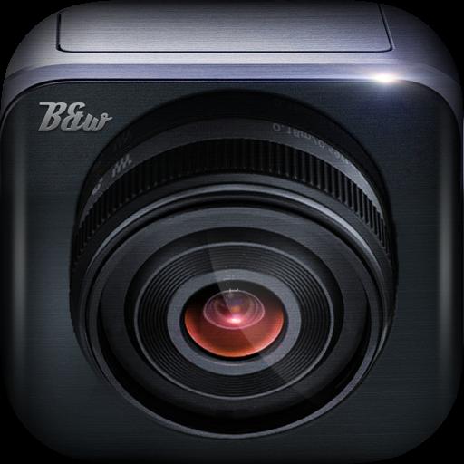 黑白映像 - 黑白摄影大师专业版 - 拍出最文艺范的美图照片 for Mac