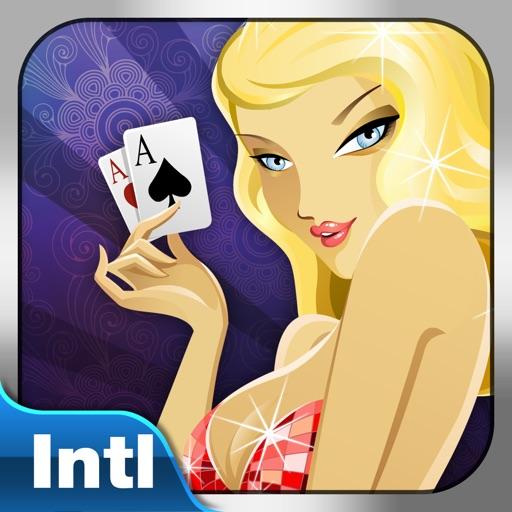 Texas HoldEm Poker Deluxe Intl