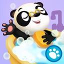 Dr. Panda Badezeit