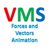 VMS - Forces and Vectors Animation