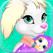 可爱的狗:狗狗来了 芭比宠物养成游戏