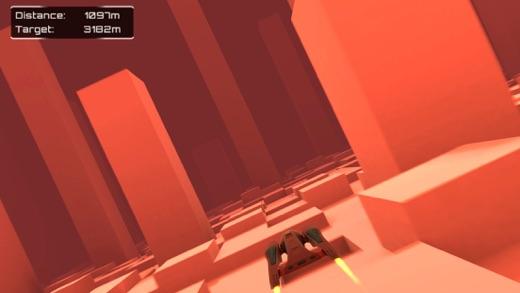SpeedZone Racers Screenshot