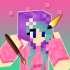 Best Skin Editor - Skins Creator for Minecraft PE & PC