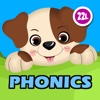 ABCs Alphabet Phonics Learn to Read Preschool Game