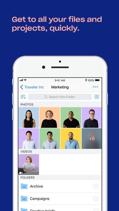 download Dropbox apps 3