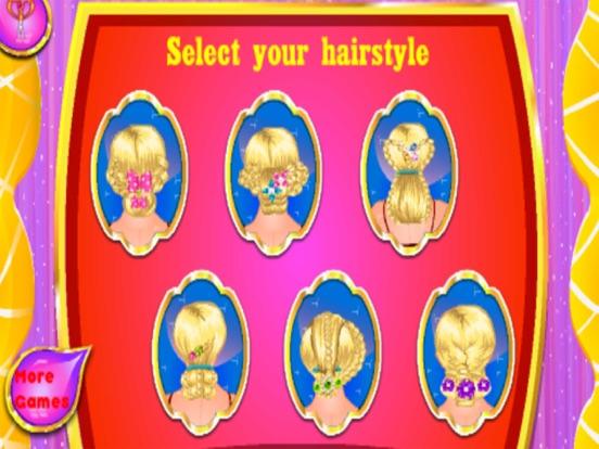 Лучший парикмахер для iPad