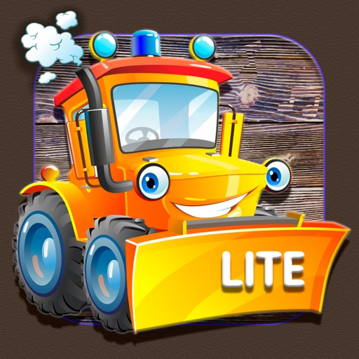 Learning Puzzle Games Kids & Toddlers free puzzles iOS App