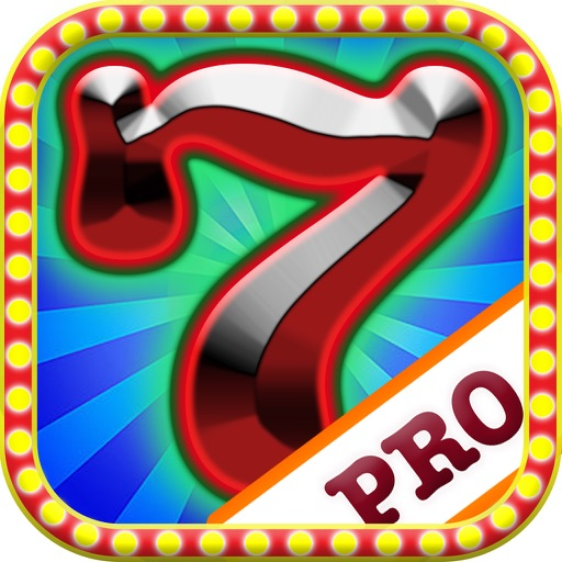Classic casino: Slots, Blackjack and Poker game iOS App