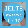 Cambridge IELTS Writing Practice