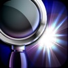 iMagnifier+ - Magnifying Glass Flashlight