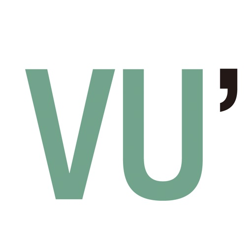 Agence VU【摄影作品故事】